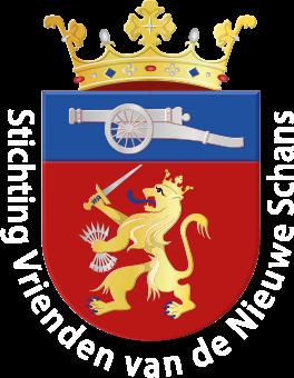 Logo Stichiting Vrienden van de Nieuwe Schans