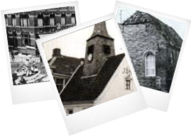Oude foto's Nieuwe Schans